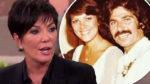 Kris Jenner divorce Robert Kardashian