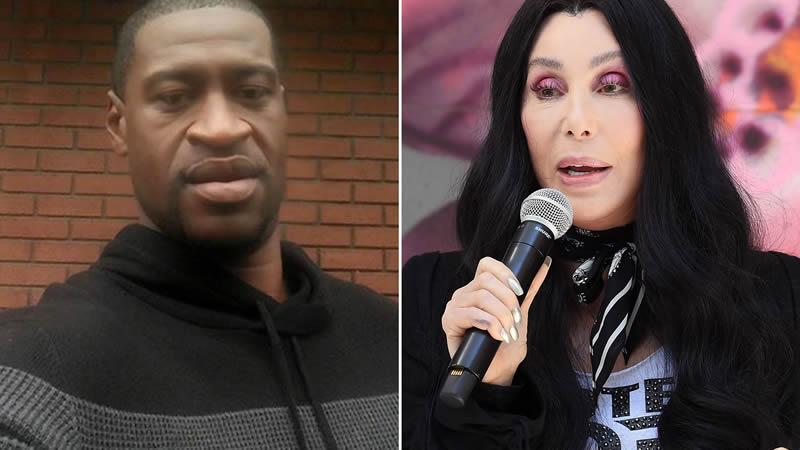 Cher apologizes