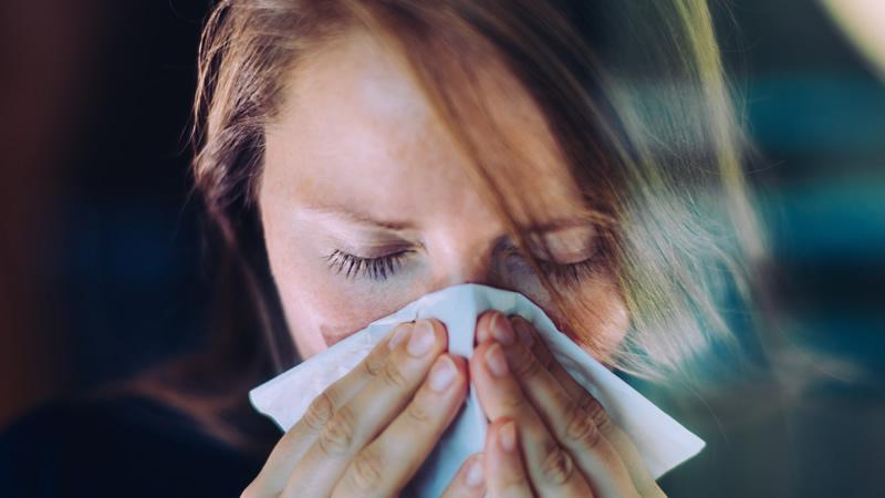 Allergies or the Coronavirus