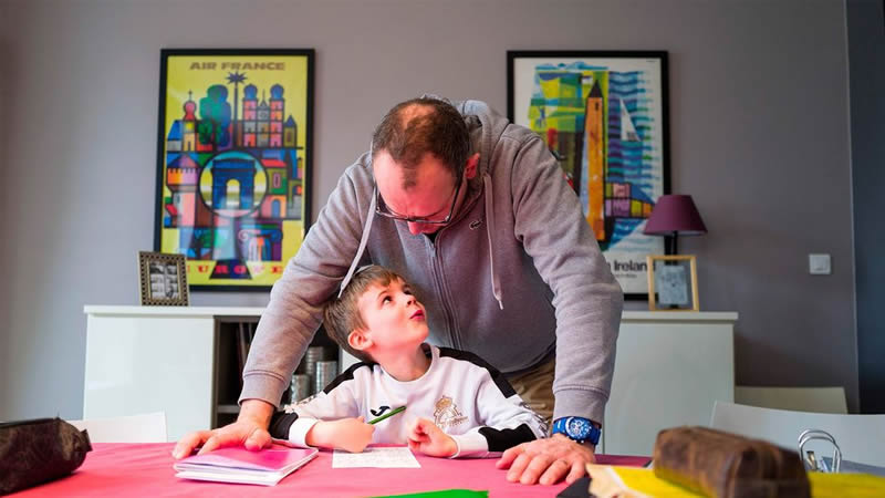 Talk to Kids about Work