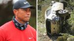 Tiger Woods crash investigation