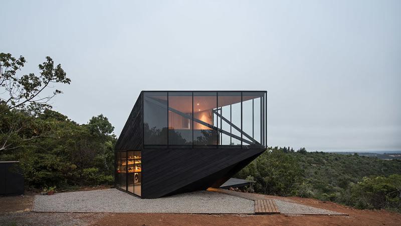 geometrical casa prebarco