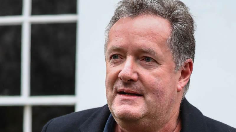 Piers Morgan blasts Line of Duty finale