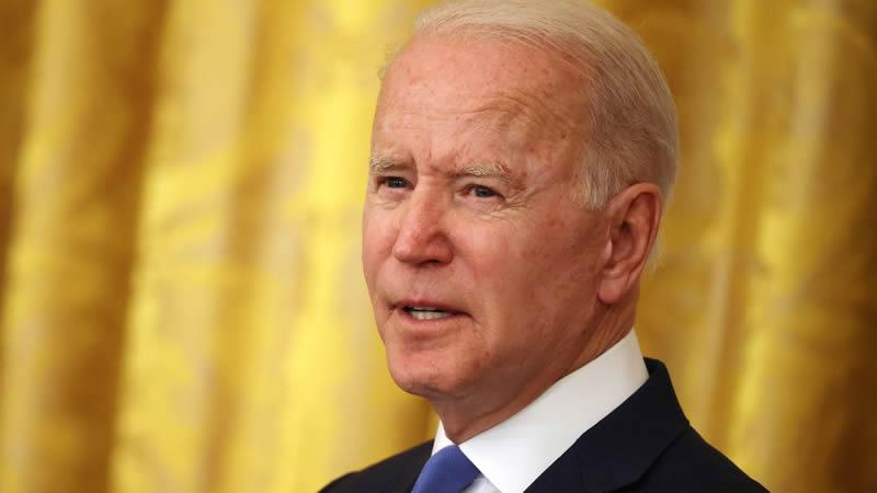 Joe Biden Finally Denounce New York Governor
