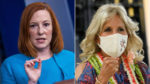 Psaki Defends Jill Biden Advisor Abusive Behavior
