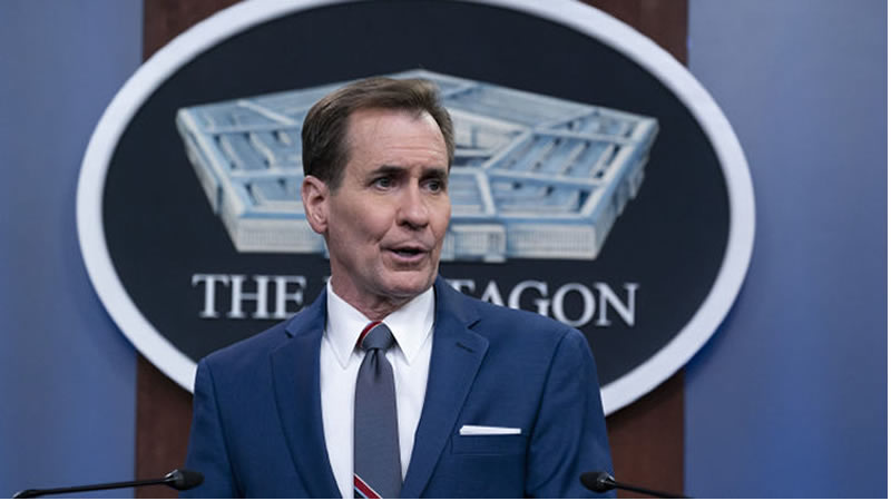 US Condemns Recent Bombing In Kabul
